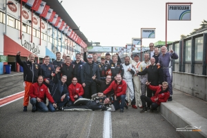 19 oktober 2017 Circuit Zolder Finaleraces DNRT